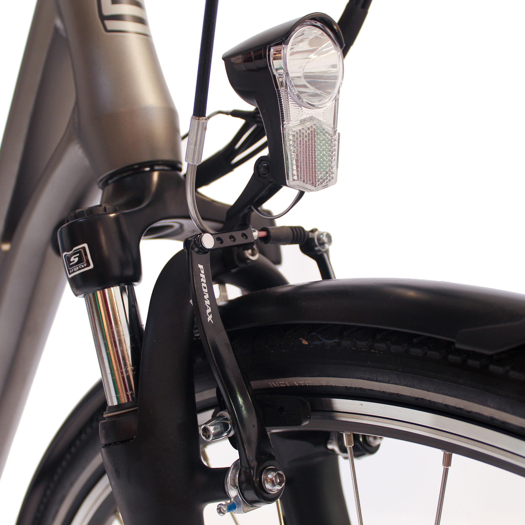 Bike - Leasing